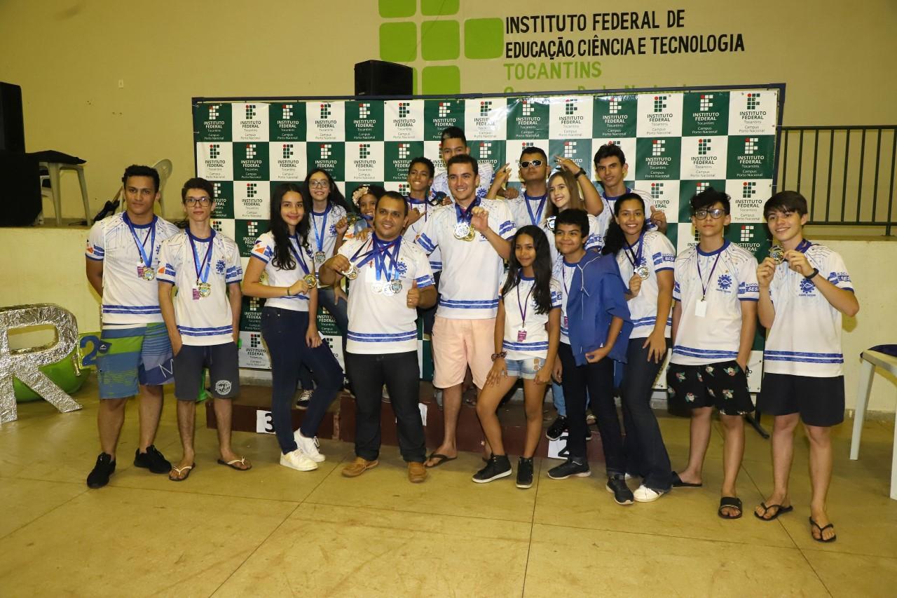 Escola SESI vence estadual e conquista vaga na etapa nacional da Olimpíada de Robótica