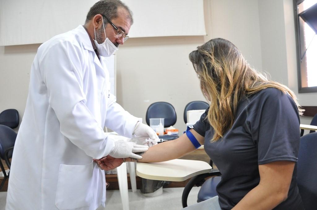 Dia Mundial de Doadores de Medula Óssea será comemorado neste sábado