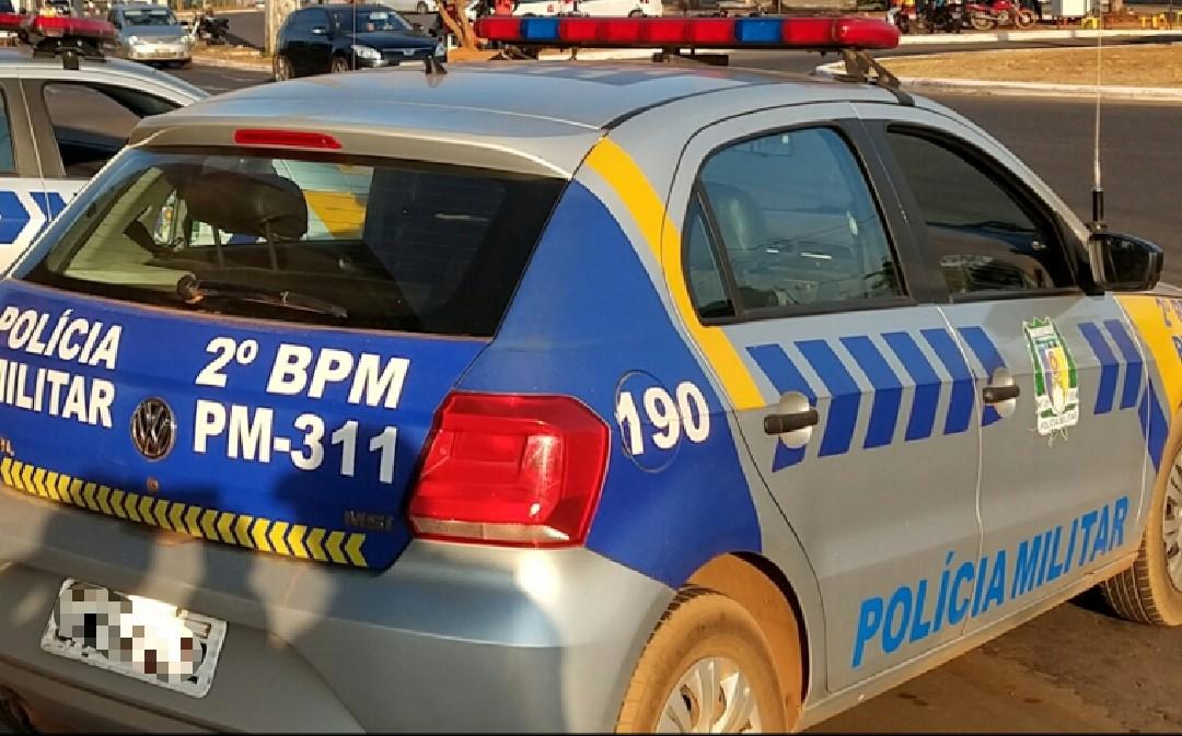 Polícia Militar prende homens por receptação, tráfico de entorpecentes e posse irregular de munições de arma de fogo em Araguaína
