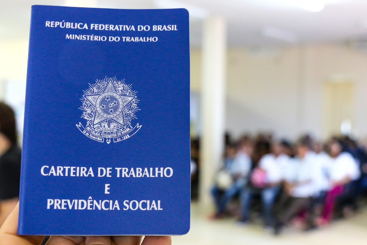 Sine Paraíso divulga vagas de empregos para 21 de outubro de 2019