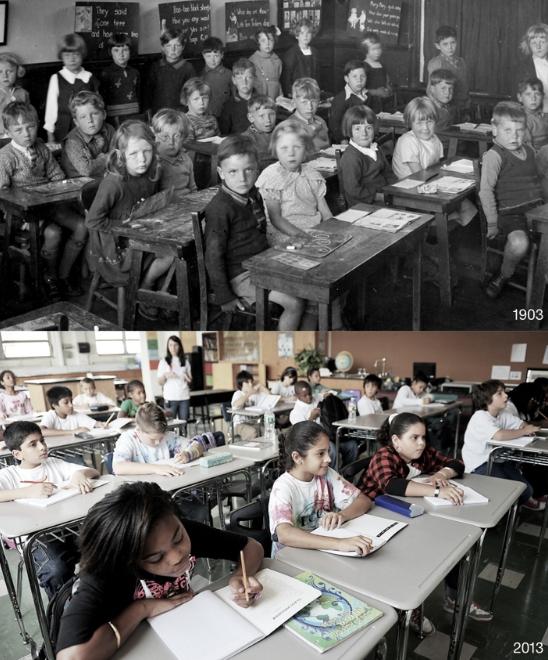 Da educação à sensibilização: por que devemos celebrar os professores no dia de hoje
