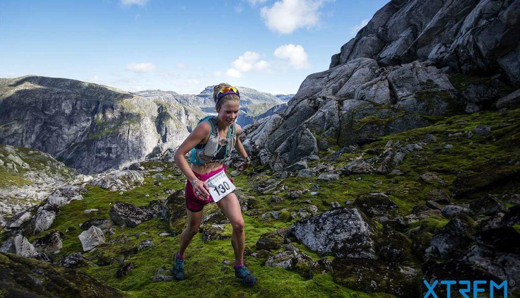3 maratonas bem diferentes na Noruega