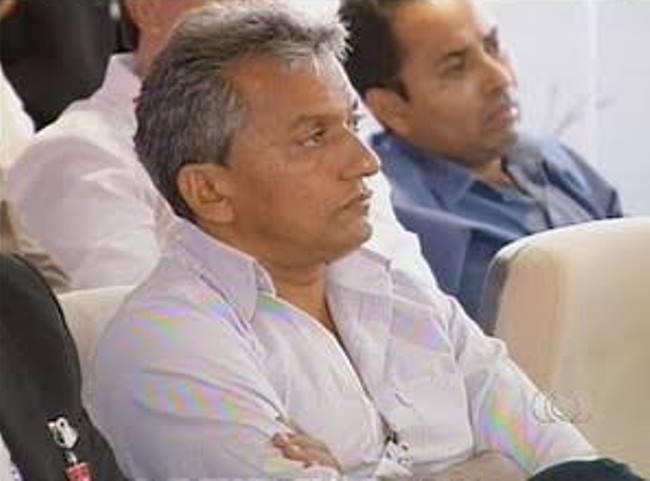 Pedido de reexame das contas de 2016 de Manoel Palma será julgado pelo Plenário do TCE