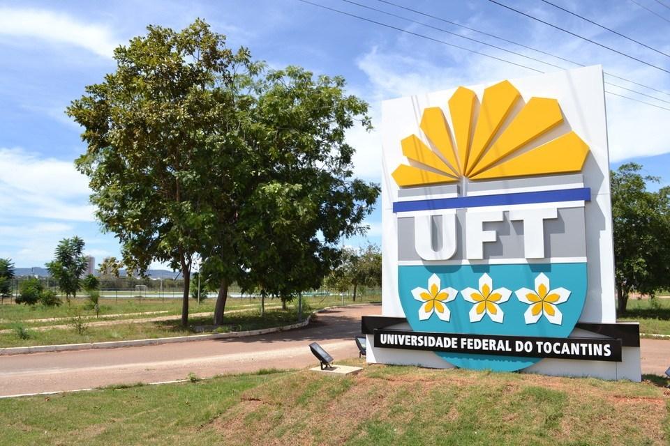 Publicada portaria com nomeação do reitor temporário da UFNT