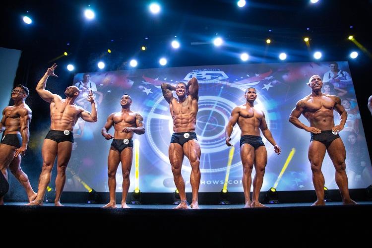 WBFF Brasil 2019 supera 1ª edição e revela novos modelos fitness