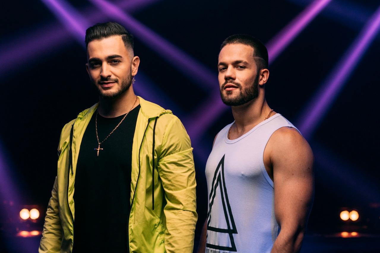 Dupla Manu e Rafael lança single 'Tô Pagando Pra Ver'