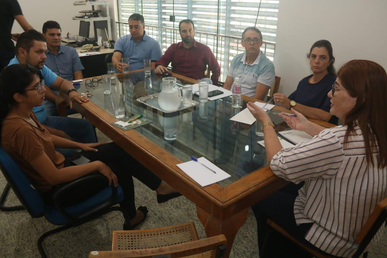 Secretaria realiza levantamento da produção da seringueira para fortalecer o segmento no Estado