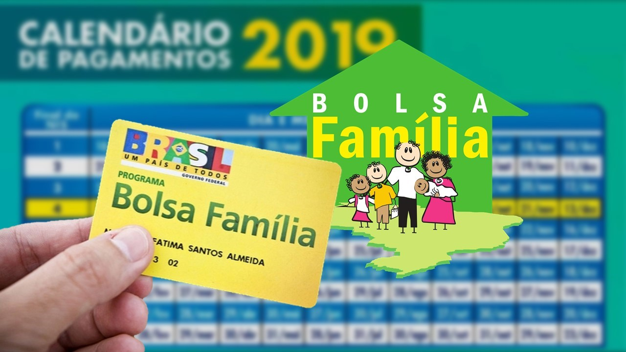 Mais de 12 mil famílias palmenses receberão a 13ª parcela do Bolsa Família