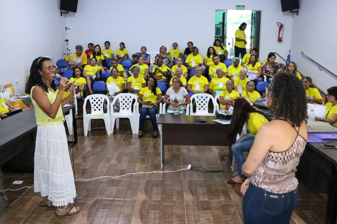 12ª Conferência Estadual Democrática Popular de Assistência Social inicia nesta terça em Palmas