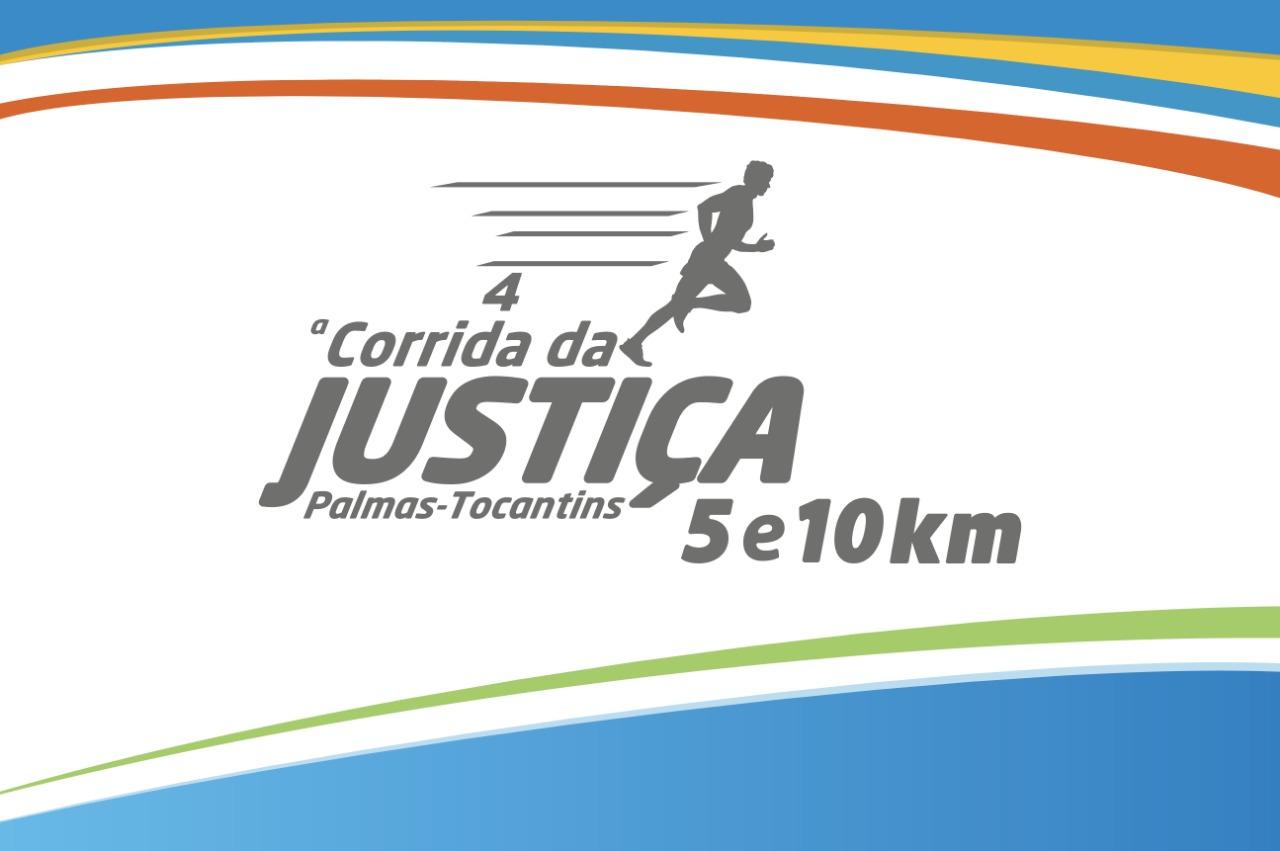 Com mais de mil inscritos, Corrida da Justiça acontece neste sábado (19/10), em Palmas