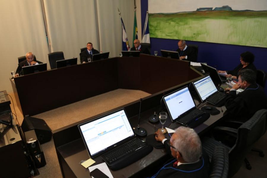 TCE/TO recomenda a rejeição das contas consolidadas de Itacajá, Mateiros e Natividade