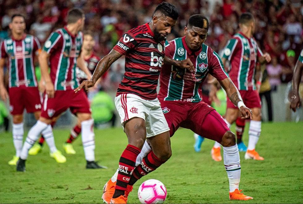 Transmissão da final do carioca, Flamengo e Fluminense, terá transmissão pela SBT