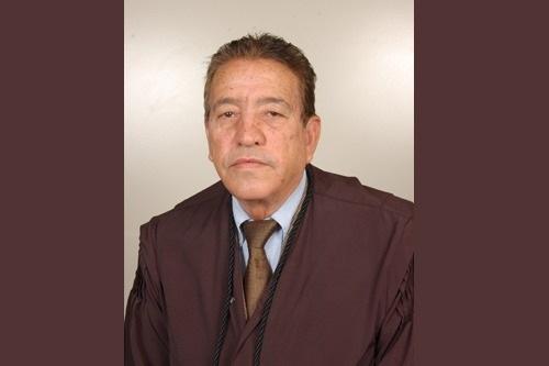 Morre o desembargador aposentado do Tocantins, José Maria das Neves; autoridades emitem notas de pesar