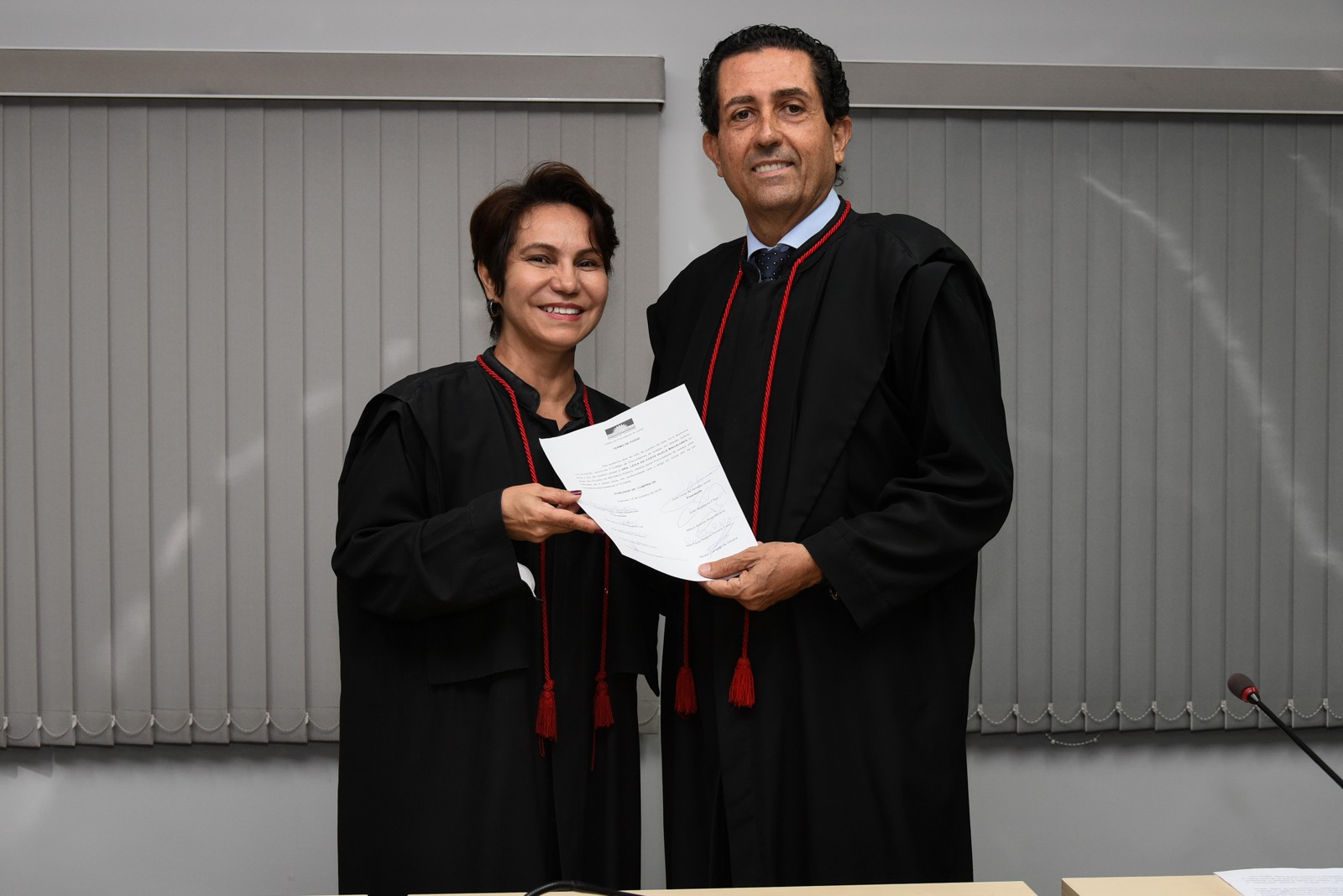 Leila da Costa Vilela é reeleita Ouvidora do MPTO para o biênio 2019/2020