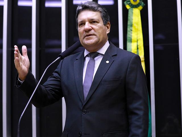 Observatório Político da CNM traz Damaso como o quinto deputado mais municipalista do Brasil