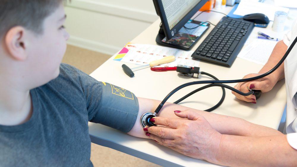 Hipertensão arterial em crianças: um mal silencioso