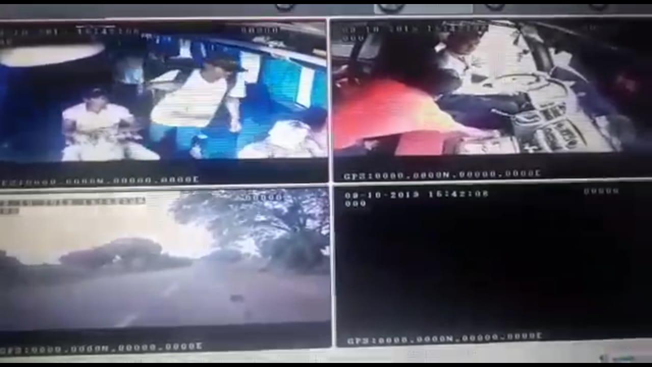 Polícia Civil conclui inquérito e indicia autores de roubo a passageiros de Van em Nova Olinda