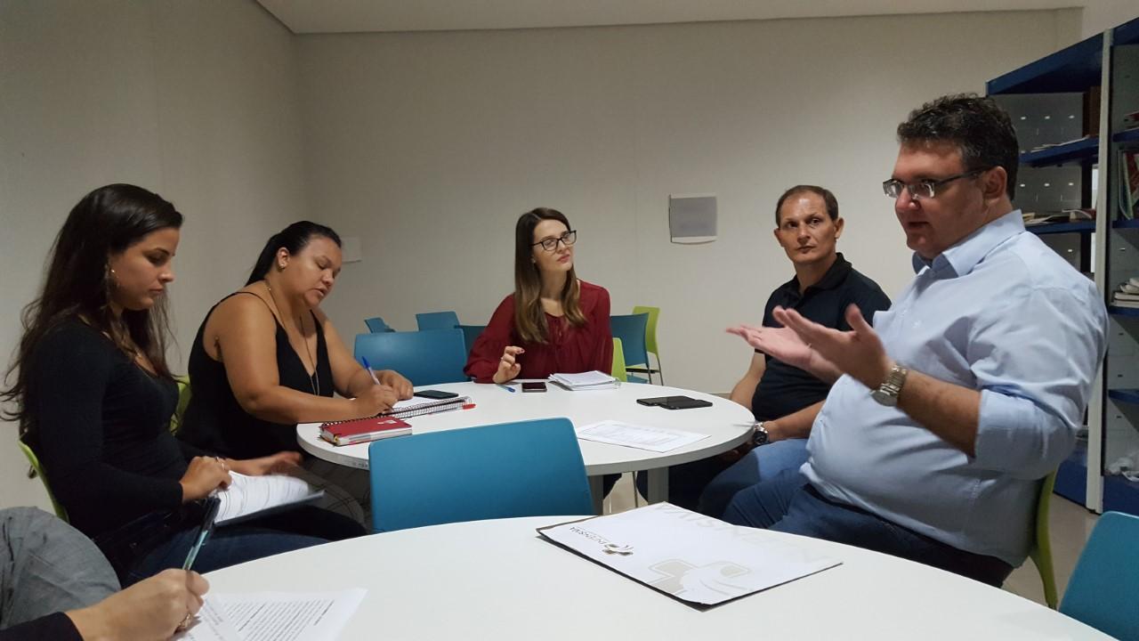 Fesp e Itpac Palmas estudam a implantação do Ambulatório Escola de Medicina para ampliar o atendimento à população