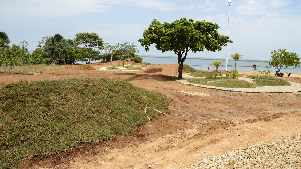 Praia da Graciosa recebe '3º Prêmio de Mountain Bike' neste final de semana, 19 e 20