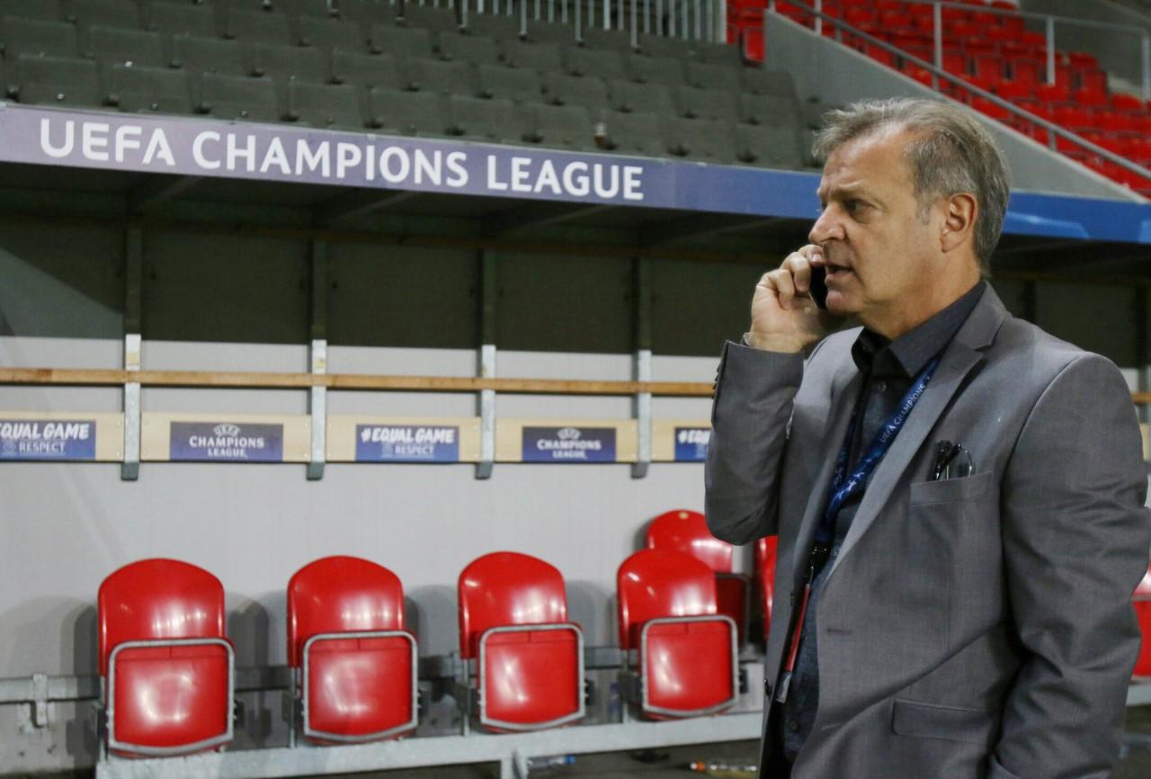 Parceiro do Athletico-PR, clube do Chipre é modelo de gestão na Europa