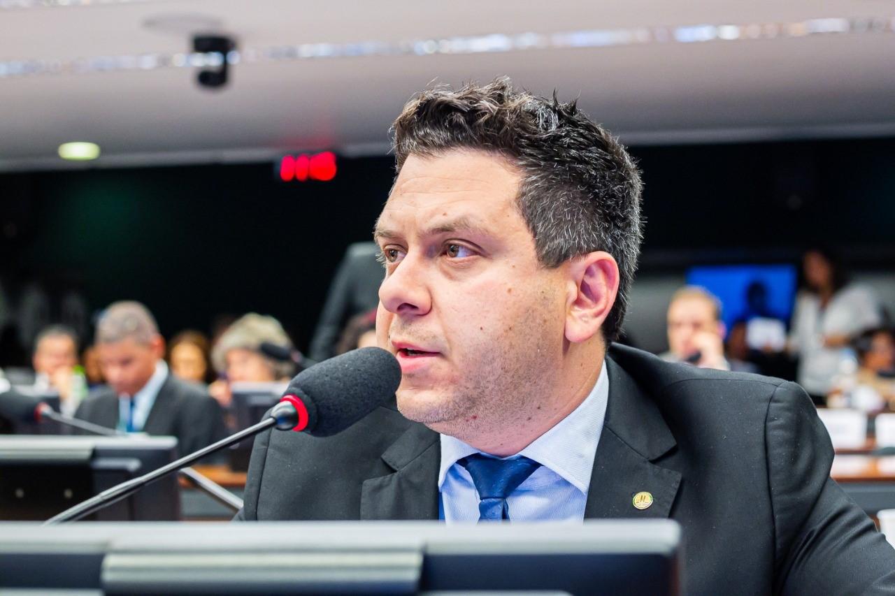 Seleção pública de projetos para emendas de Tiago Dimas recebe 122 inscrições