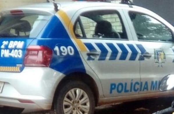 Homem é baleado e pede socorro em supermercado na região sul de Palmas