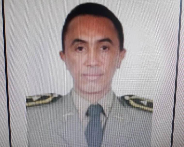 Policial militar morre após sofrer acidente com motocicleta na BR-153 em Araguaína