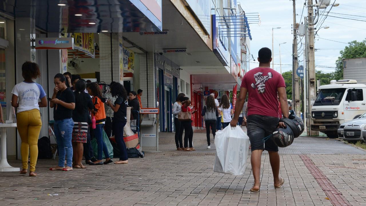 Procon de Palmas realiza pesquisa de itens disponíveis na Black Friday