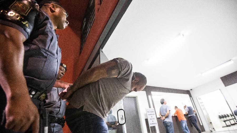 Braço-direito do PCC sai de prisão após habeas corpus de ministro do STF