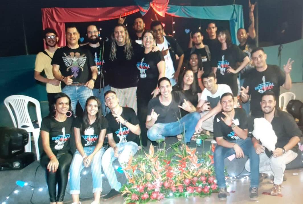 Colégio Dom Alano mobiliza comunidade escolar com festival de arrecadação em prol do Hospital de Amor