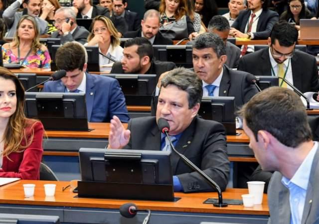 Projeto de Lei de Damaso federaliza três rodovias do Tocantins