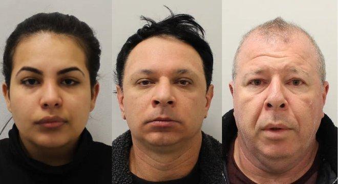 Família de brasileiros é presa por comandar 'império' de bordéis, prostituição e drogas em Londres