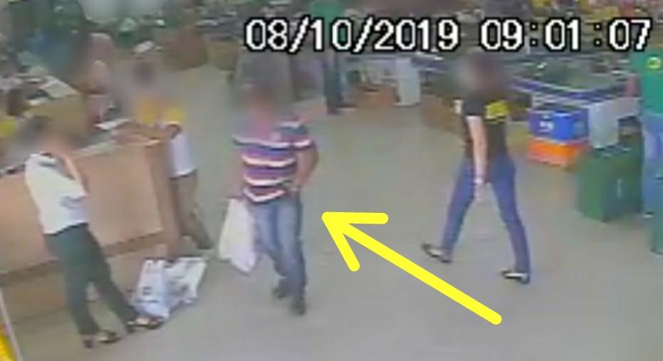Homem é indiciado por furto de dez quilos de carne, entre filés e picanhas, em Araguaína