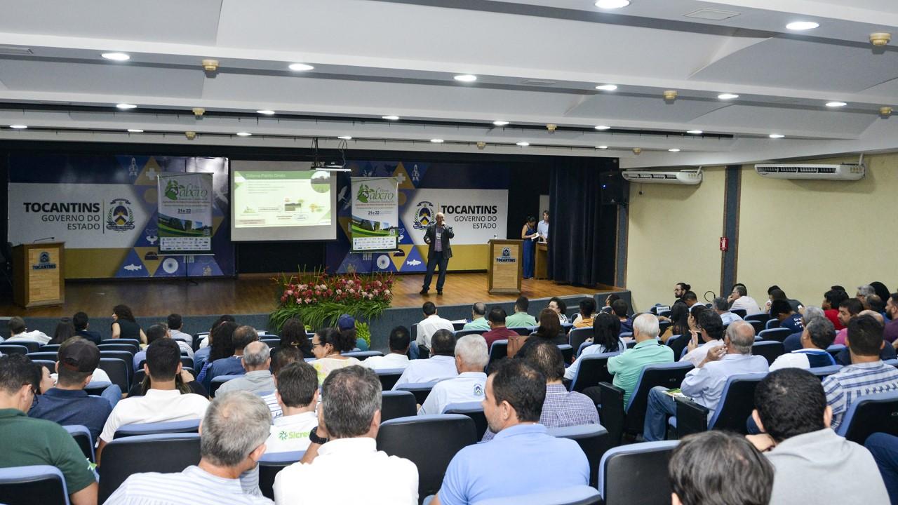 Técnicos da Seder aperfeiçoam conhecimentos sobre o Plano Agricultura de Baixa Emissão de Carbono