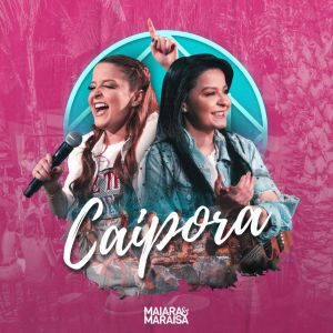 """Maiara e Maraisa fazem uma homenagem a sertanejos dos anos 90 em mais um lançamento do EP """"Aqui em Casa"""""""