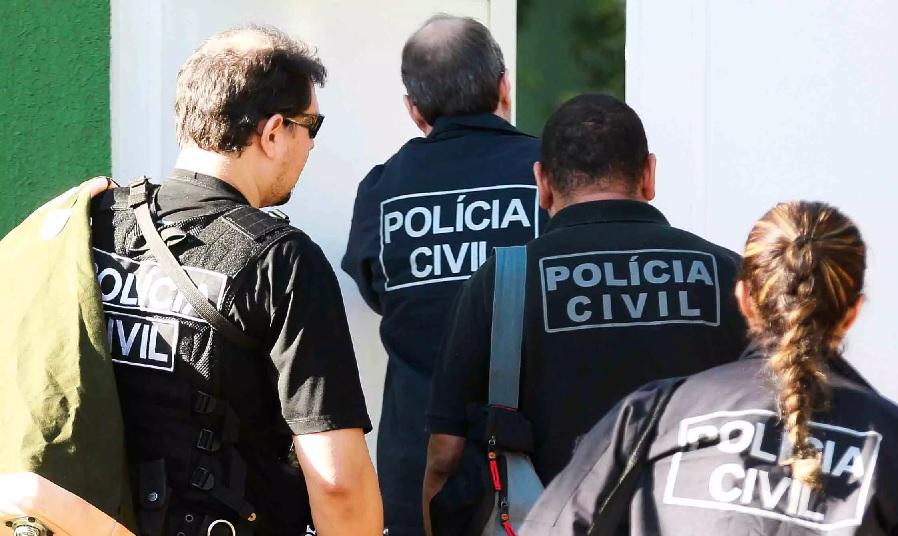 Polícia Civil do DF publica edital com 300 vagas para escrivão
