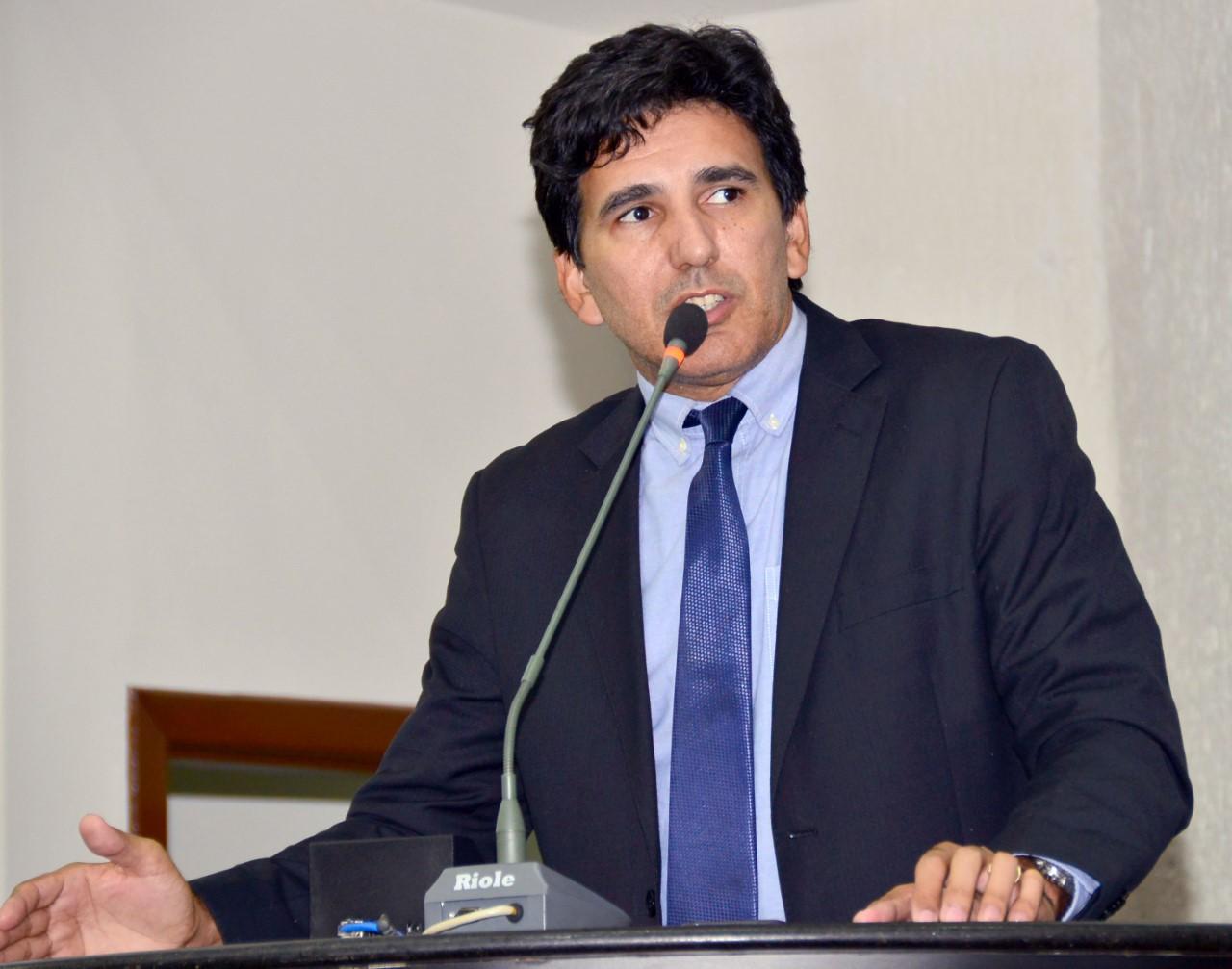 Novas matérias de autoria dos parlamentares Tocantinenses entram na CCJ