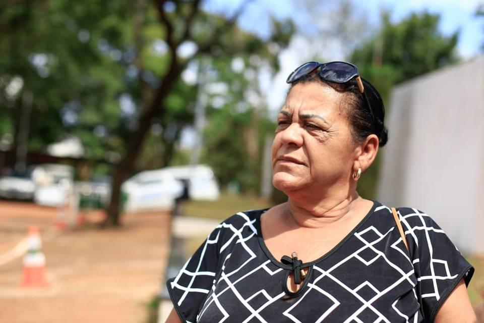 """""""Parecia ser um paizão"""", diz babá sobre assassino de Bernardo"""