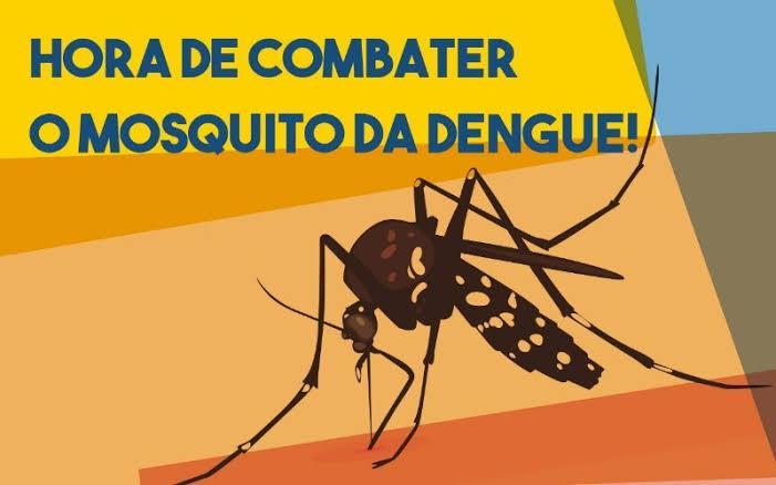 Prefeitura de Lagoa da Confusão realizará mobilização contra a dengue