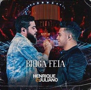 Primeira música do novo DVD de Henrique e Juliano bate 8 milhões de views em menos de uma semana