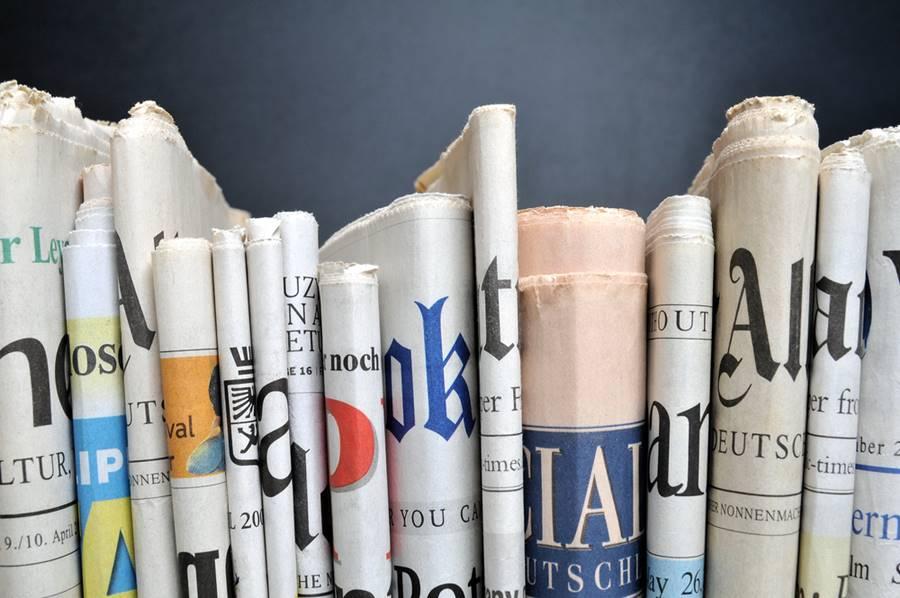 Medida provisória que prejudicava jornais impressos perde a validade