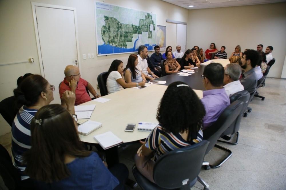 Controladoria Geral do Tocantins amplia orientação técnica a órgãos e entidades do Poder Executivo Estadual