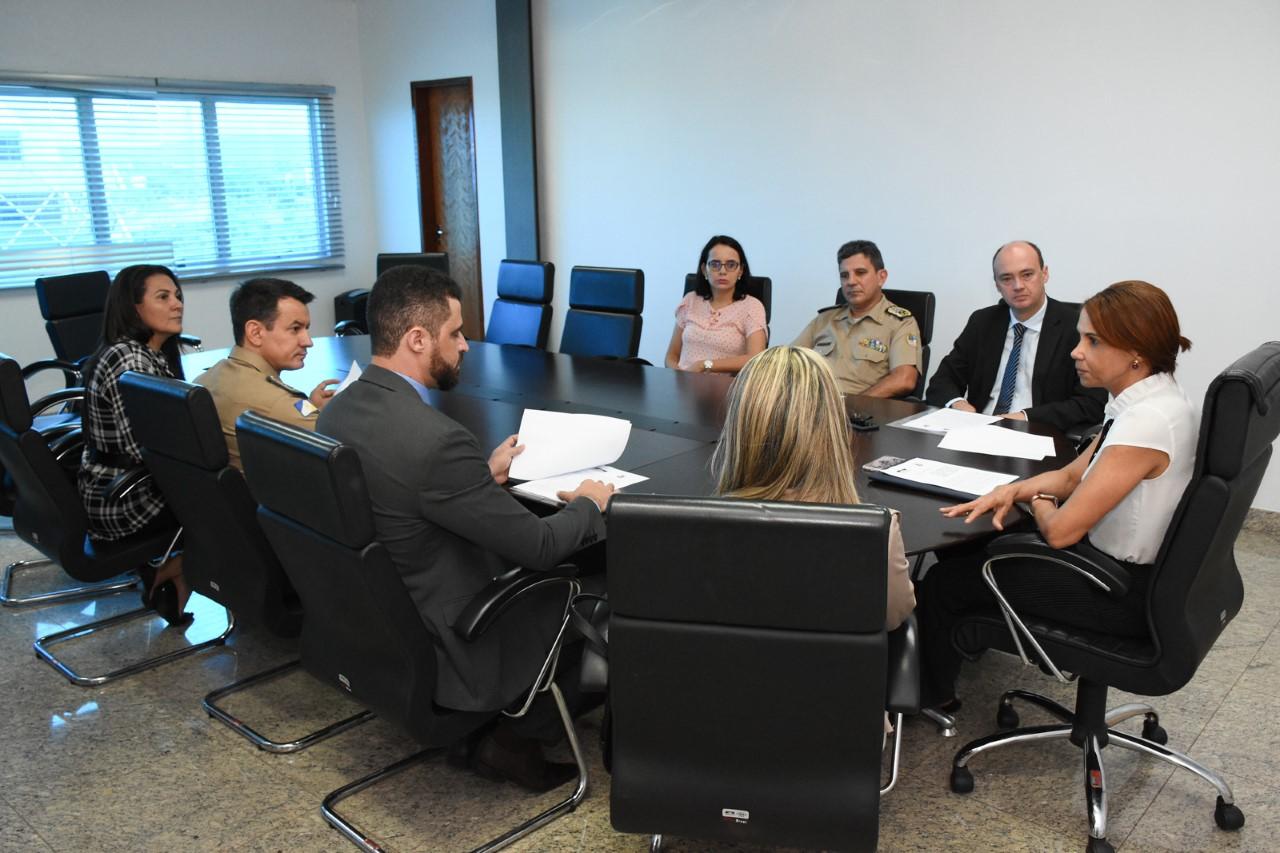MPTO e parceiros assinam acordo para a atuação conjunta na localização de pessoas desaparecidas