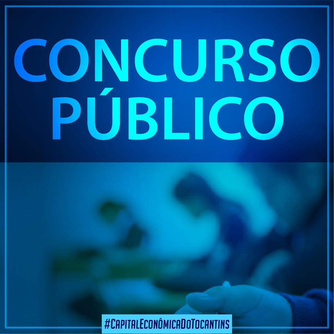 Prefeitura prorroga prazo de inscrições para o concurso público de Araguaína