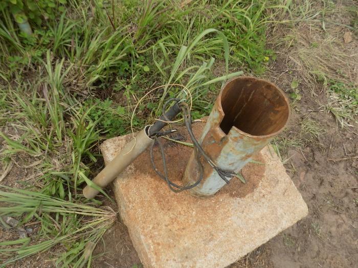 Furto de bombas provoca falta de água em Dois Irmãos