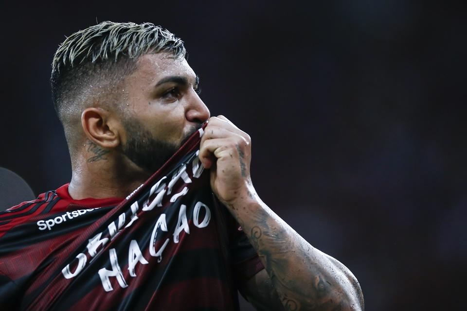 Flamengo já admite que será difícil manter Gabigol no elenco