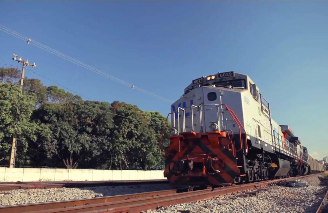 Campanha sobre segurança ferroviária registra participação de 500 pessoas no Tocantins