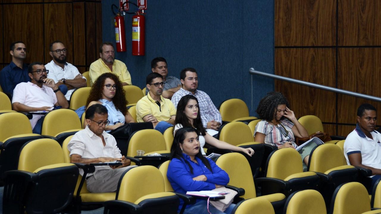 Código de Obras e Edificações de Palmas passa por revisão em audiência pública nesta quarta, 22