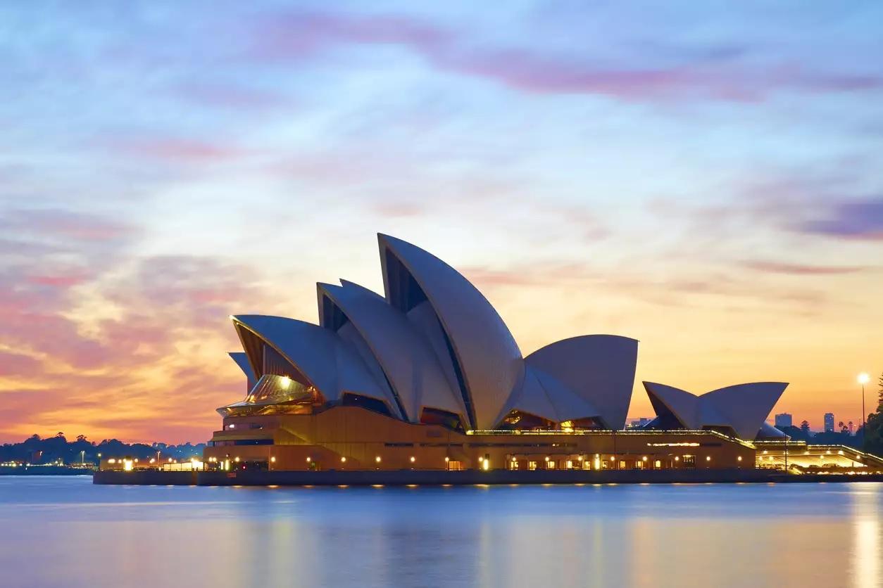 Austrália anuncia programa de bolsas de estudo para brasileiros