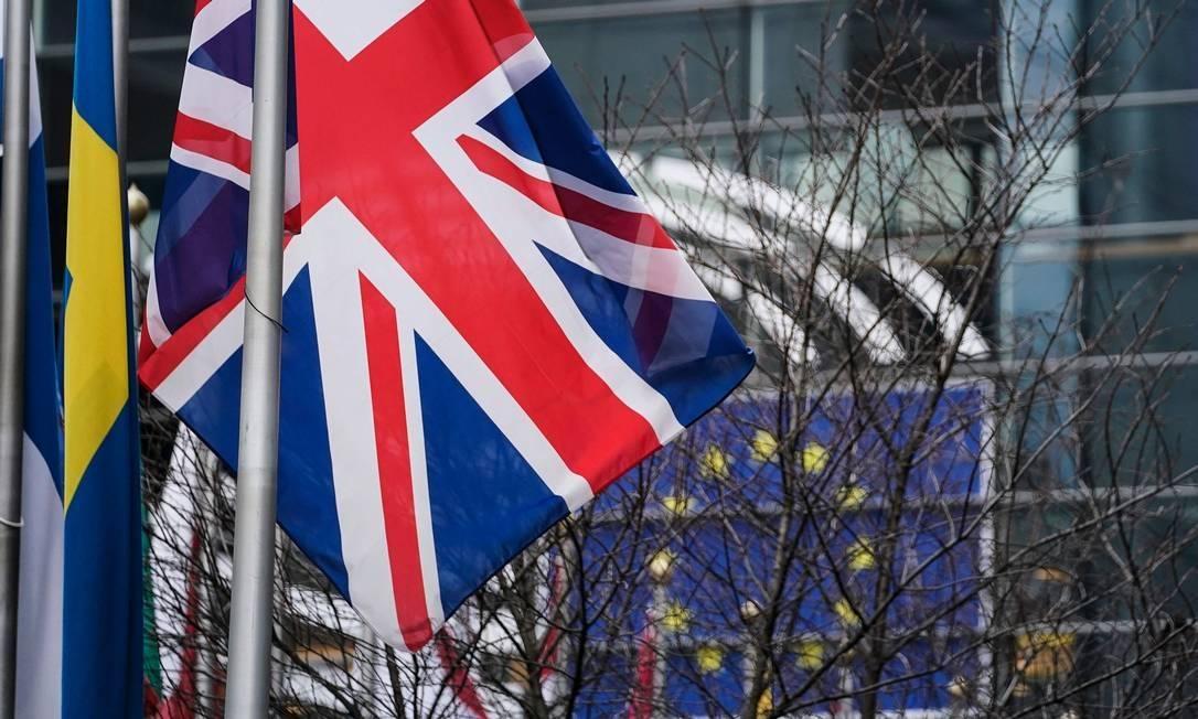 Grande objetivo político de Boris Johnson, Parlamento britânico aprova o Brexit